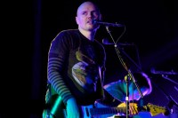 Billy Corgan, The Smashing Pumpkins, Photo Ros O'Gorman