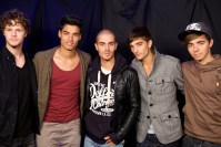 The Wanted: Photo Ros O'Gorman