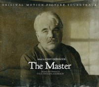 The Master Soundtrack By Jonny Greenwood