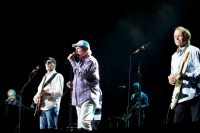 The Beach Boys 2012: Photo Ros O'Gorman