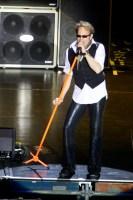 David Lee Roth, Van Halen, Stone Music Festival, Ros O'Gorman, Photo