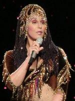 Cher, Image, Rod Laver, Ros O'Gorman, Photo
