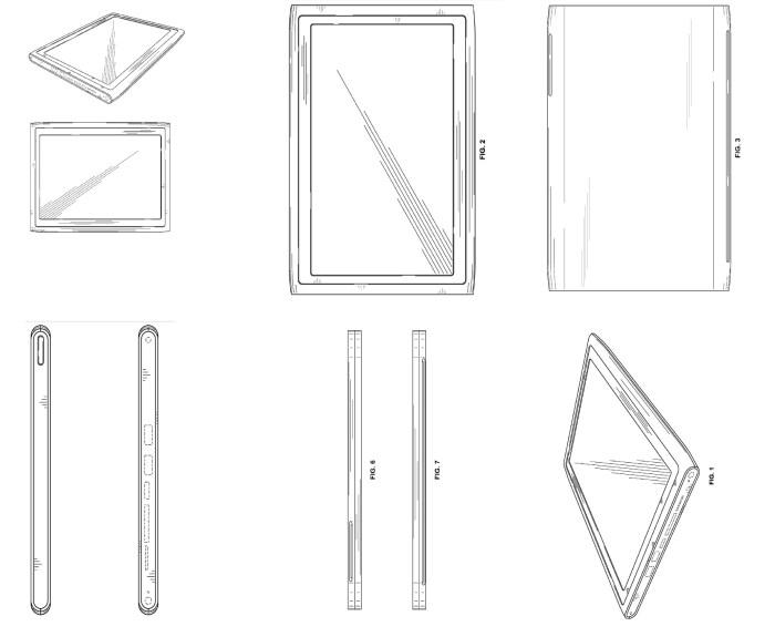 Nokia Tablet 2