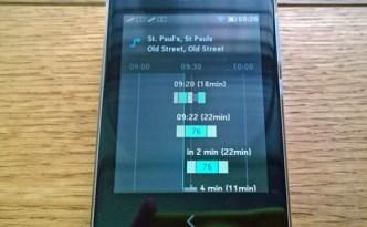 HERE-Transit_Nokia-Asha-schedule