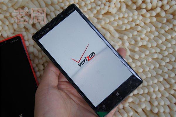 Lumia 929 China