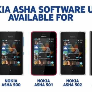 asha update