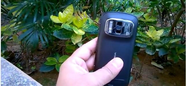 Lumia 630 CAF