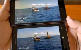 Lumia 830 vs Lumia 925