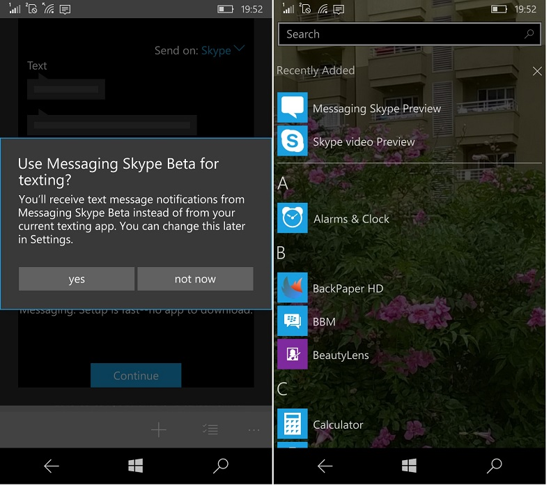 Instant Messaging Programs With Skype