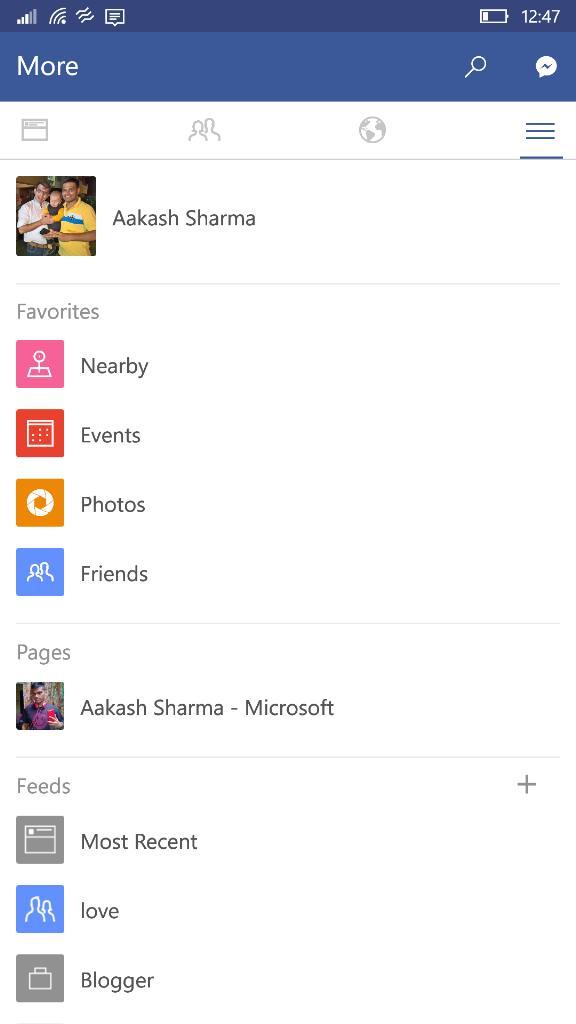 facebook login guest account windows