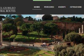 """Attraversare Roma lungo le """"Vie del Giubileo"""""""