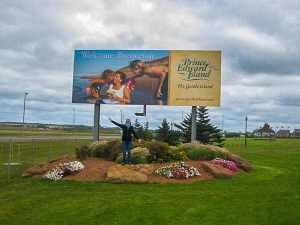 Lesh Prince Edward Island Canada Road Trip