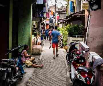 Tips For Backpackers From A Cycle Tourist