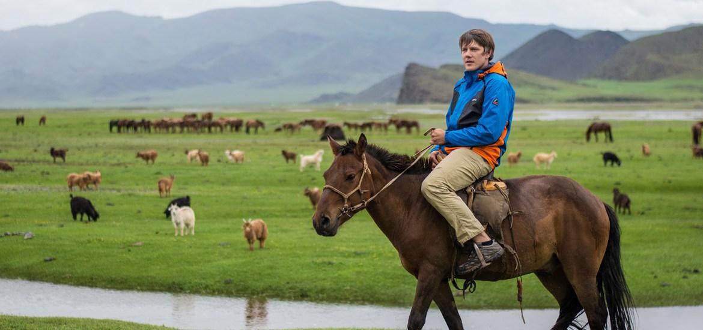 mongolia - bayankhongor