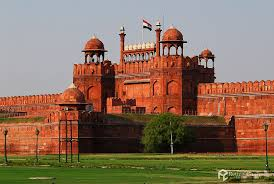 Places to Visit in Delhi Red Fort
