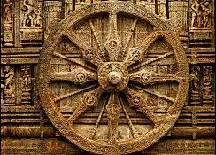 Sun Temple, UNESCO World Heritage Site