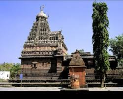 tourist places to visit near around aurangabad, Grineshwar Temple