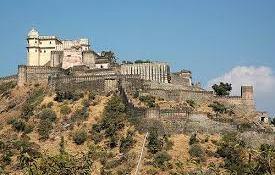 Bharuch Fort