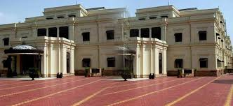 Tourist places to visit in indore - lalbagh palace