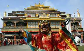 darjeeling festivals - Lepcha Bhutia New Year's Day