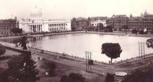 places to visit in Kolkata (calcutta) Dalhousie