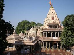 Tourist places to visit in Ujjain, Mahakaleshwar, Mahakal, Temple