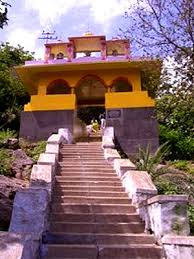 Tourist Places to visit in Mount Abu - adhar devi temple