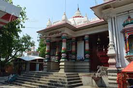 Tourist places to visit in haridwar - Daksh Mahadev Temple and Sati Kund,Kankhal