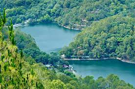 Tourist places to visit in Nainital - Sattal