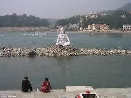 Tourist places to visit in Rishikesh - Swargashram