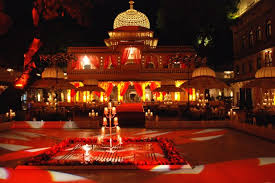 Tourist places to visit in Udaipur - Zenana Mahal