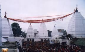 tourist places in jharkhand - places to visit in jharkhand - baba baidyanath dham deoghar