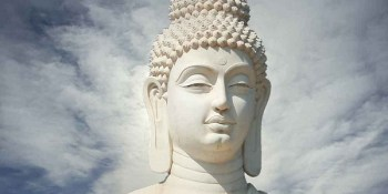 buddhist sites in india