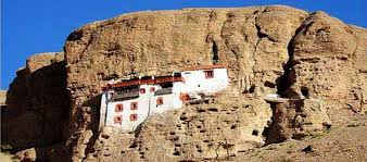 Tourist places to visit in Kargil, Things to do in Kargil - Shargole Monastery