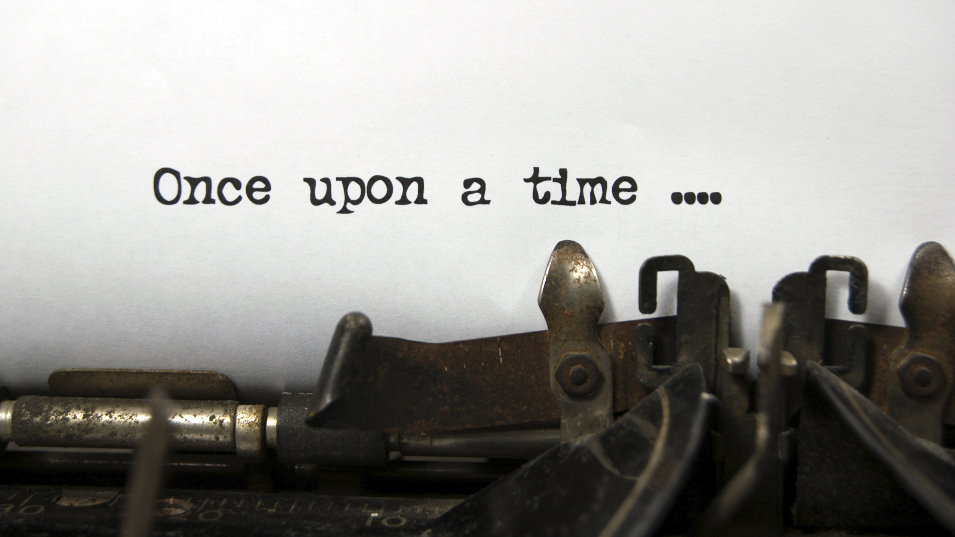 Words of advice: write a short bad book