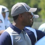 Get to Know Pat Lee – Lake Nona Lions' Defensive Back Coach