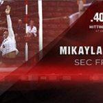 Lake Nona HS Alum, Mikayla Shields, Named SEC Freshman of the Week
