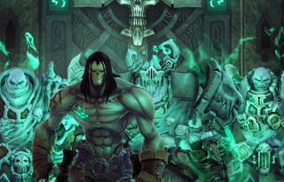 Darksiders 2 deathinitive