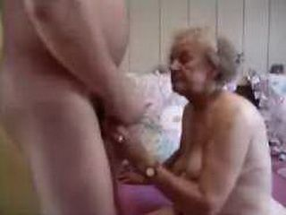 grandma and grandpa amatuer porn