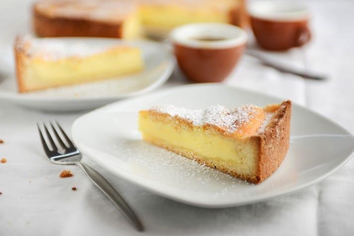 Ricotta Cake | Nonnas Way