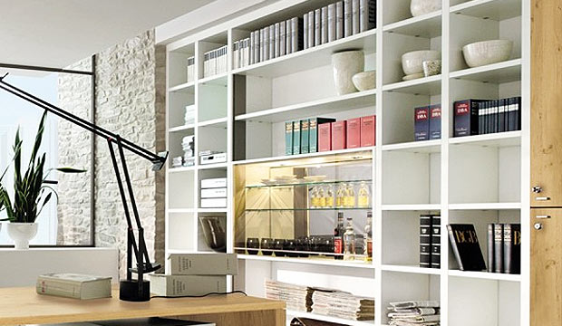 office storage design