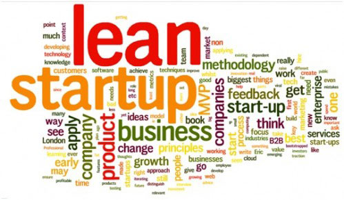 lean startup tips