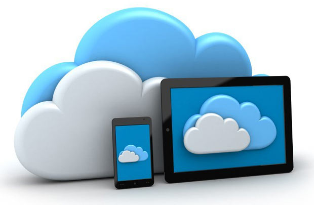 mobile cloud app development