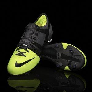 Nike Green Speed Boot 300