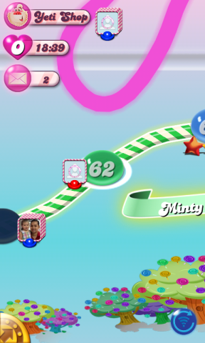 How to get Unlimited Lives in Candy Crush Saga