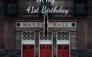 41 Things I Know For Sure On My 41st Birthday