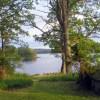 Björkön campsite