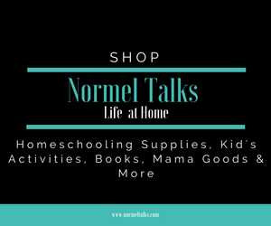 normel talks amazon store