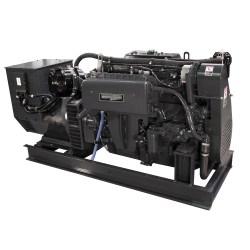 M150C13 150 kW @ 1800 RPM)