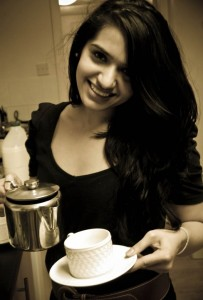 Monica Sawhney